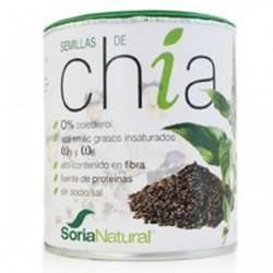 Semillas de Chía 250 Gramos Soria Natural