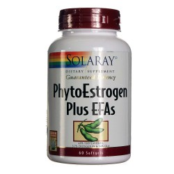 Phytoestrogen Plus Menopausia 60 Cápsulas