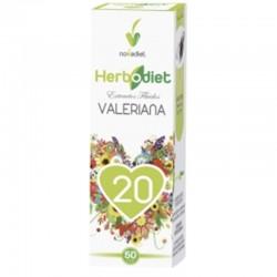 Herbodiet Extracto Fluido Valeriana Nova Diet