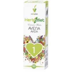 Herbodiet Extracto De Avena Sativa Nova Diet