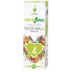 Herbodiet Extracto Fluido Cola de Caballo Nova Diet