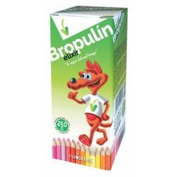 Bropulín Infantil Resfriados Nova Diet 250 Ml