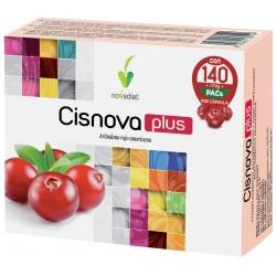 Cisnova Plus Cistitis Nova Diet 60 Cápsulas