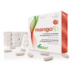 Mangolip Obesidad Soria Natural 28 Comprimidos