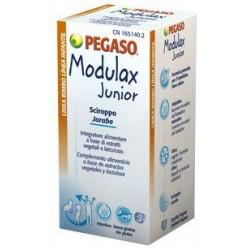 Modulax Junior Pegaso 100 ml