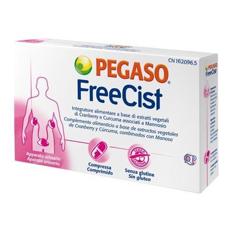 FreeCist 15 Comprimidos
