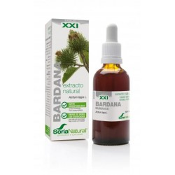 Extracto de Bardana Hígado Soria Natural 50 Ml