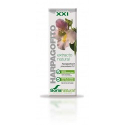 Extracto de Harpagofito Artrosis Soria Natural 50 Ml