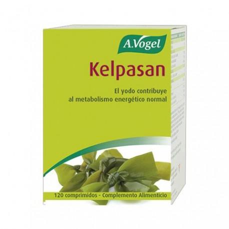 Kelpasan A.Vogel 120 Comprimidos