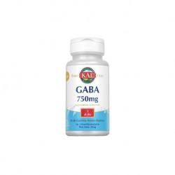 Gaba 750 mg, 90 comprimidos