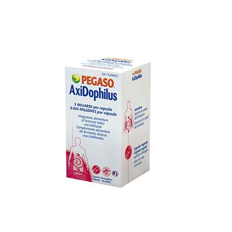 AxiDophilus 30 cápsulas